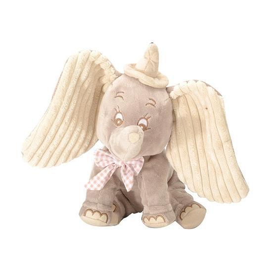 Baby Disney knuffel olifant Dombo 25 cm