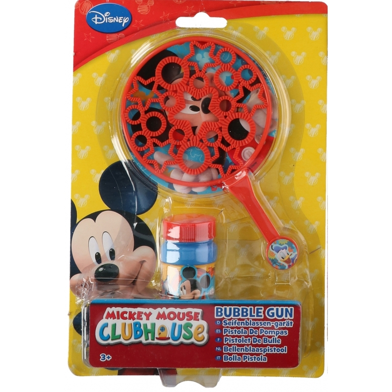 Bellenblaas toverstok Mickey Mouse