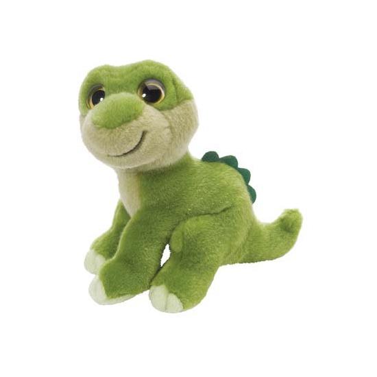 Diplodocus dinosaurus knuffel