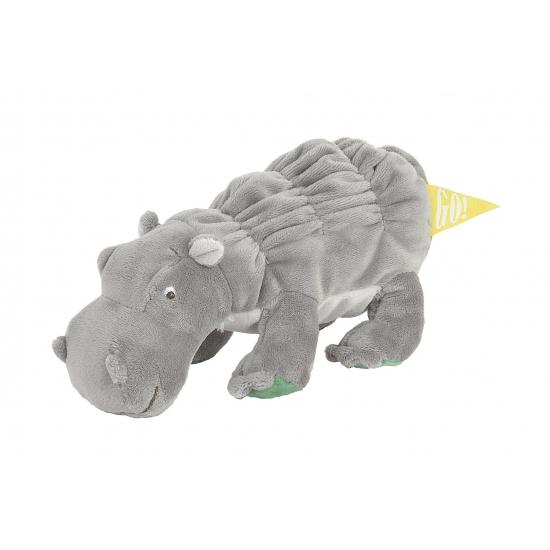 Happy Horse nijlpaard knuffeltjes 19 cm