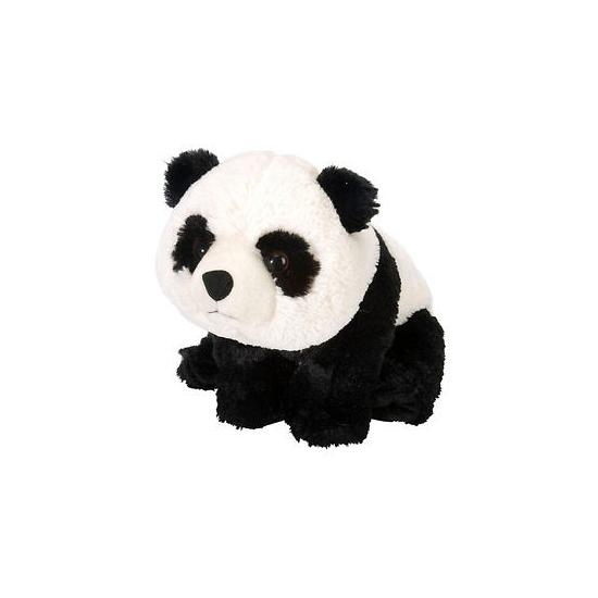 Knuffel panda 38 cm