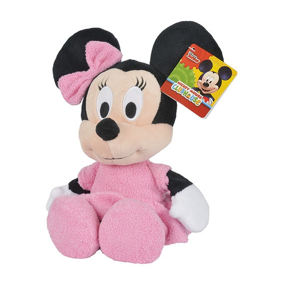 Minnie Mouse Clubhouse knuffel