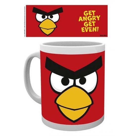 Afbeelding van Angry Birds melkbeker 285 ml
