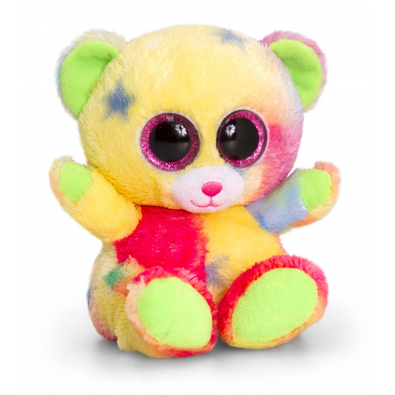 Cartoon beren knuffels 15 cm