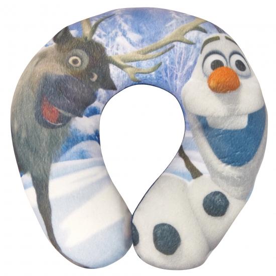 Disney Frozen Olaf reiskussentje