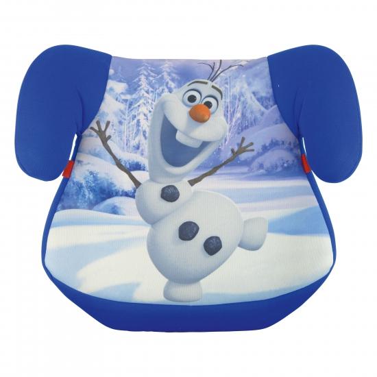 Frozen Olaf autostoel verhoger