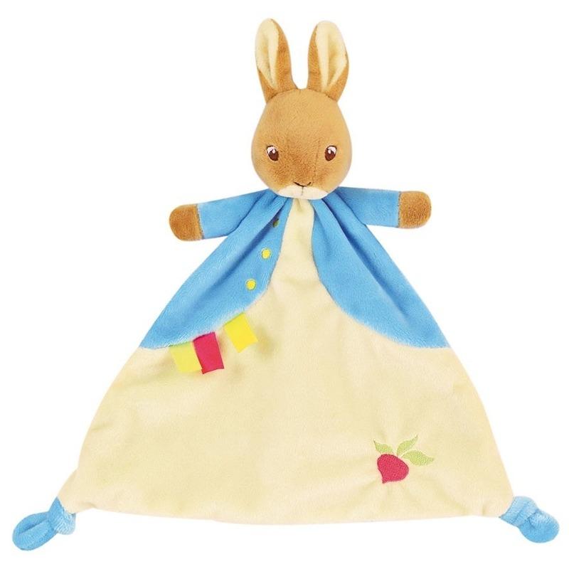 Knuffel konijn-haas 29 cm kraamcadeau-kraamkado knuffels kopen