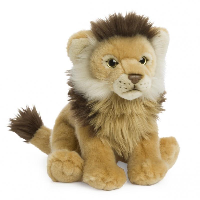 Leeuwen knuffels 23 cm