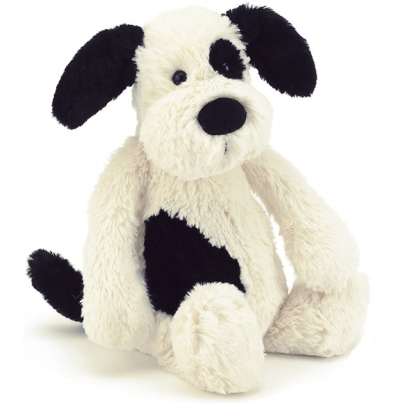 Pluche honden knuffels 31 cm
