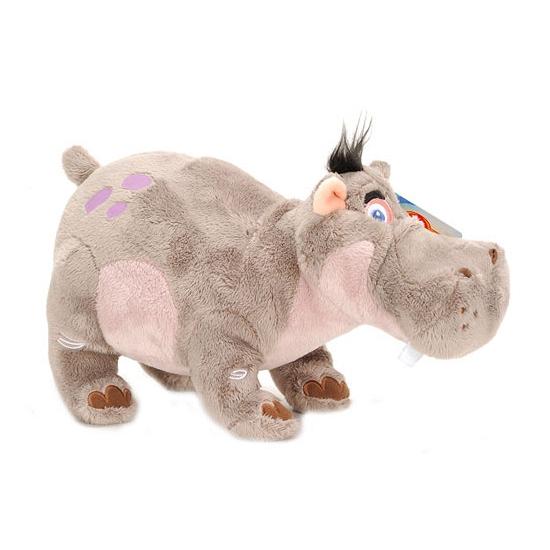 Pluche nijlpaard Beshte 25 cm