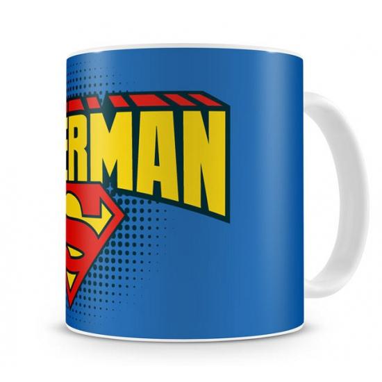 Afbeelding van Serie mok Superman DC Comics