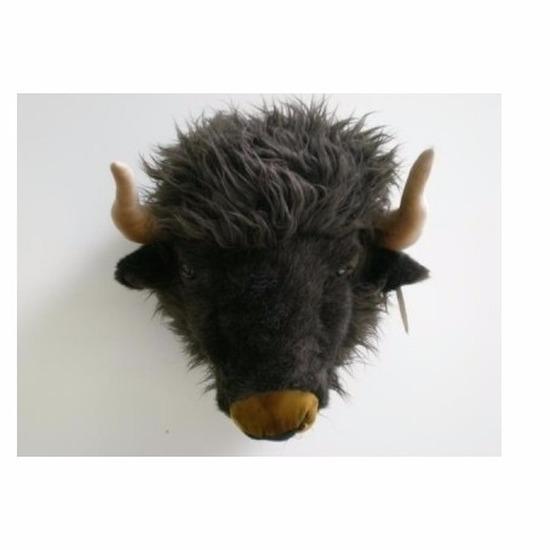 Afbeelding van Trofee van een buffel