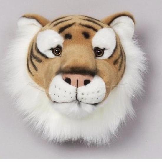 Afbeelding van Trofee van een tijger