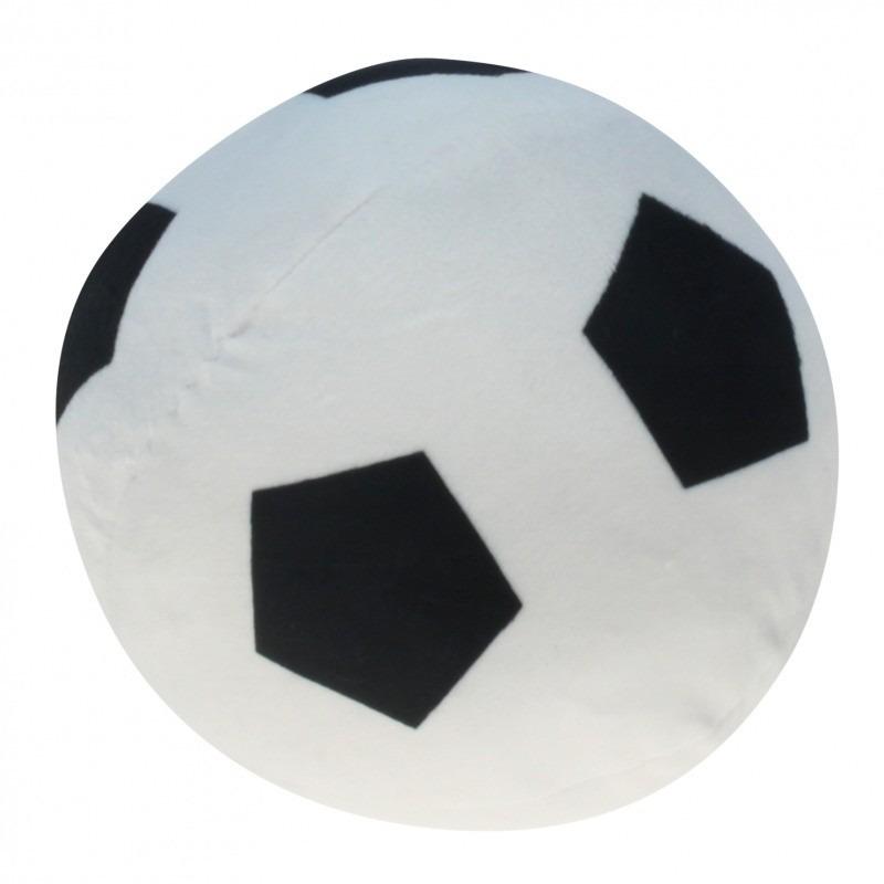 Afbeelding van Zachte speelgoed voetbal 16 cm