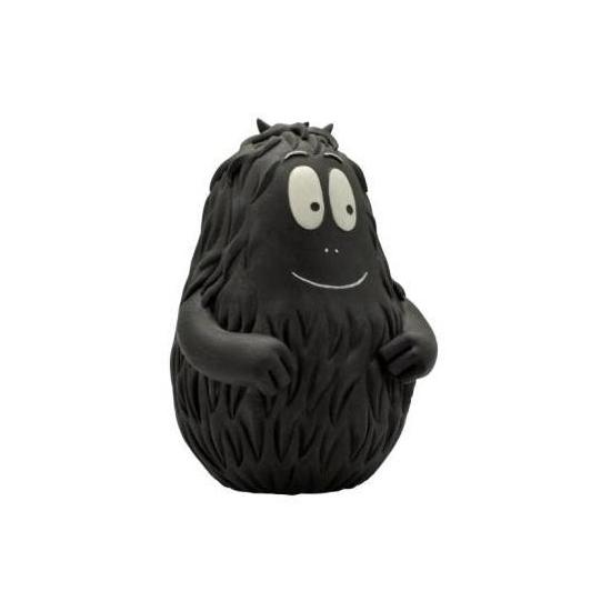 Afbeelding van Zwarte Barbabob spaarpot 18 cm